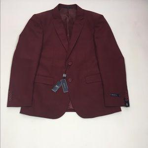 Other - Braveman  slim fit 3 piece suit 40S/34W